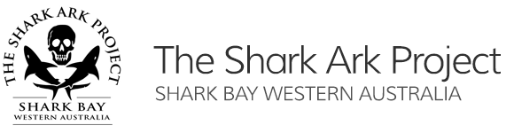 The Shark Ark Project Logo